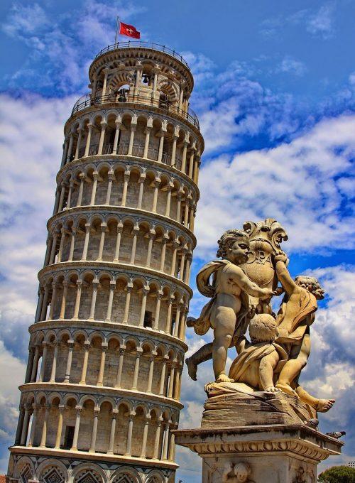 Tour Virtuale Gratuito a Pisa - MuseumTribe - Description